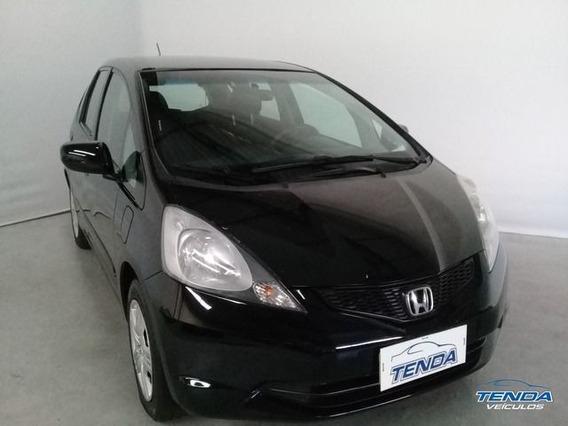 Honda Fit Dx 1.4 16v Flex, Hnm6714