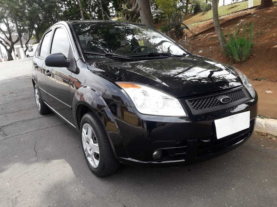 Ford Fiesta Sedan 1.0 Flex 2008 Completo