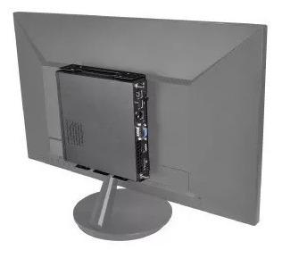 Mini Pc Viewsonic Vot 335 Plus Intel Windows 10 Professional