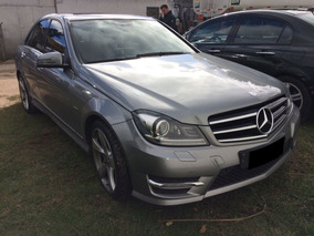 Mercedes Benz Clase C Extra Full Igual A 0km 2014