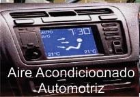 Curso Aire Acondicionado Automotriz Refrigeracion Aire Split