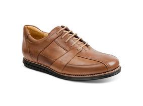 Sapato Social Masculino Conforto Sandro Moscoloni Land
