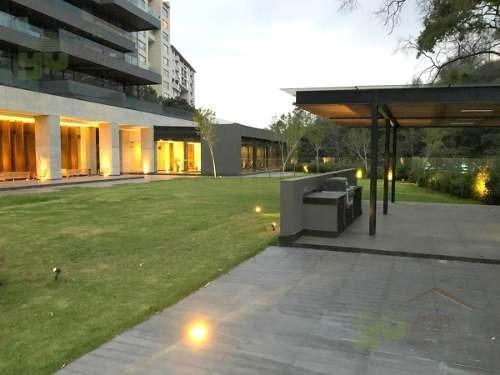 Departamento En Venta En Residencial Raíces, Lomas Country Club, Huixquilucan