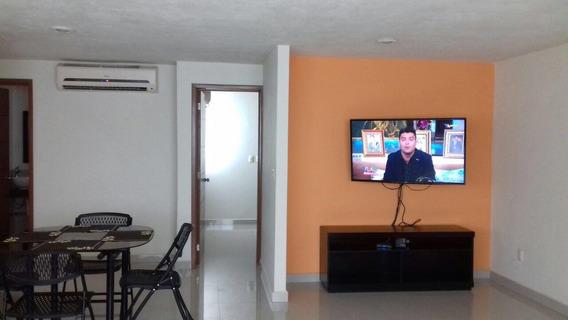 Depa. Centrico A Pasos Del Palacio Municipal