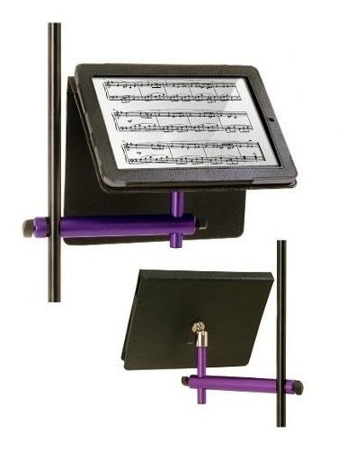 Estante Suporte On Stage iPad Tcm9150 U-mount - Original Nf