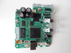 Placa Lógica | Controladora - Impressora Canon Ip2700