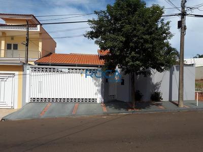 Casa - 3 Quartos - Planalto Paraíso - 2581