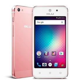 Smartphone Blu Vivo 5 Mini V051eq Dual 8gb 4.0 5mp - Rosa