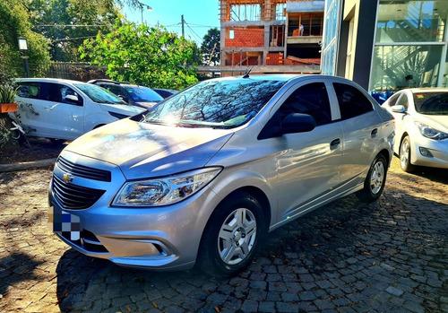 Chevrolet Prisma 1.4 Joy Ls 4ptas Ls Mt 2017 60.000km Fcio
