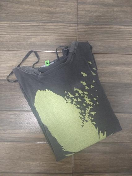 Camiseta Ellus 2nd Floor