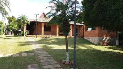 Chácara Com 5 Dormitórios Para Venda E Locação No Jardim Boa Vista - Jundiaí/sp - Ch0059