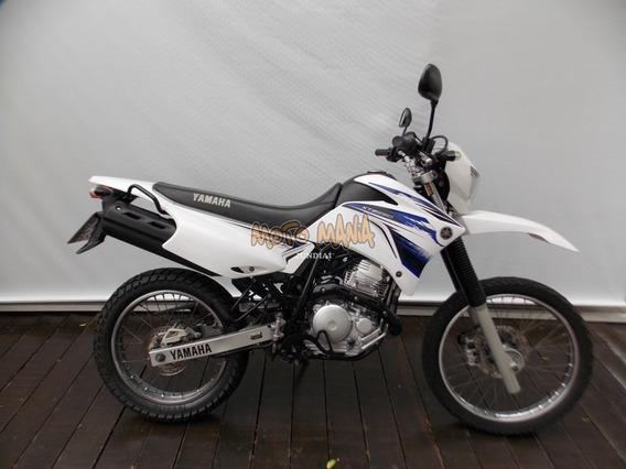 Lander 250 2013 Branca