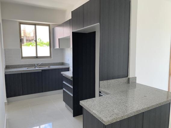 Apartamento En Alquiler En El Millon Nuevo