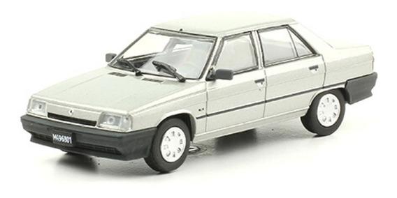 Autos Inolvidables Argentinos Salvat Nº 52 Renault 9 ®