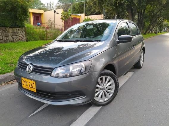 Volkswagen Gol 1600 Cc Rines