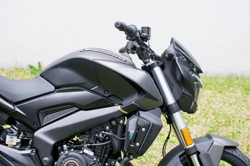 Dominar New 400 Bajaj Rouser 0km Urquiza Motos