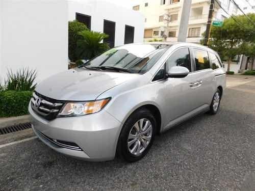 Honda Odyssey Odyssey Full Plus
