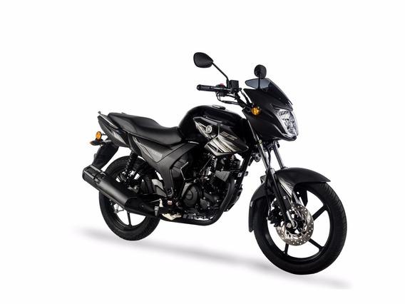 Yamaha. Sz Rr Okm 18 Cuotas De $ 10243.- Cycles