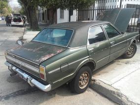 Ford Taunus Glx