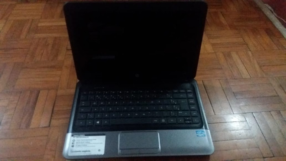 Notebook Hp 1000 Pc, Intel Core I3, Window 8.1 Pro