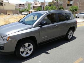 Jeep Compass 2013 Semi Ful Luso Ejecutivo Se Aceptan Ofertas