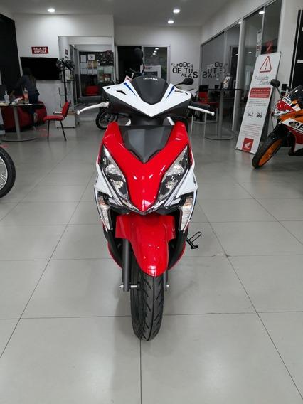 Honda Élite 125