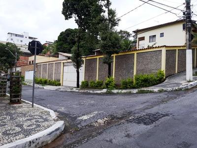 Casa Com 4 Quartos Para Comprar No Planalto Em Belo Horizonte/mg - 1276