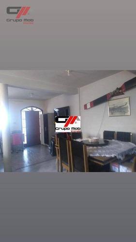 Imagem 1 de 12 de Chácara Com 3 Dormitórios À Venda, 1700 M² Por R$ 2.200.000,00 - Estiva - Taubaté/sp - Ch0021