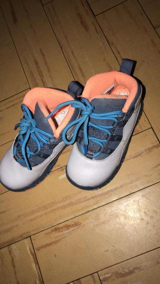 Zapatillas Jordan Originales De Nenes Y Nenas