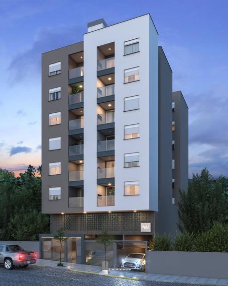 Apartamento 2 Dormitórios - 1752-1