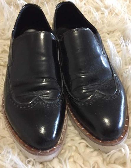 Zapatos Bajos Febo 38