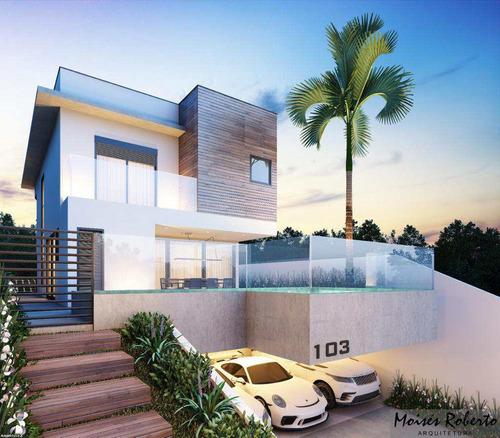 Imagem 1 de 2 de Casa Com 0 Dorm, New Ville, Santana De Parnaíba - R$ 1.59 Mi, Cod: 235577 - V235577