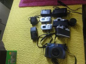 Câmeras Para Colecionador.