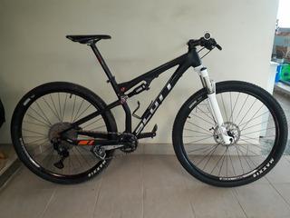 Bicicleta Scott Spark 2016