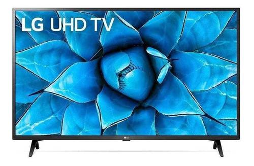 "Tv 43"" Led LG 4k - Ultra Hd Smart - 43un731c"