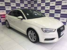 Audi A3 1.8 Tfsi Sedan 20v 180cv Gasolina 4p Aut 2014