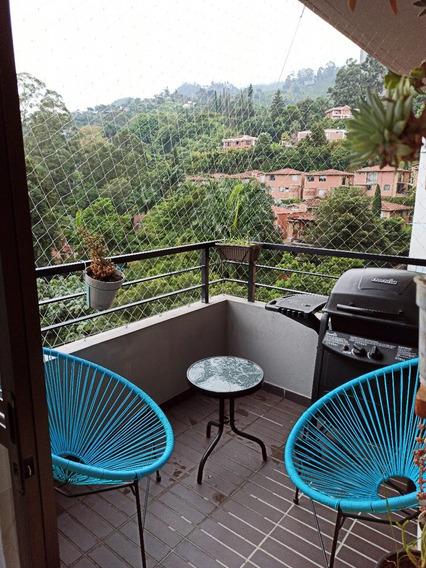 Venta De Apartamento En Sabaneta, El Carmelo
