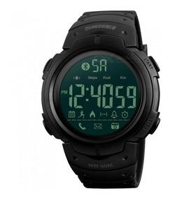 Relógio Inteligente Skmei 1301 Bluetooth Prova D
