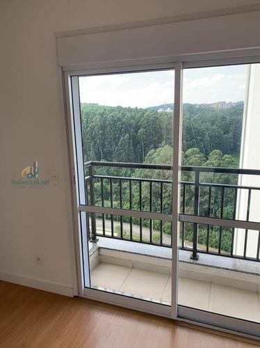 Imagem 1 de 17 de Apartamento Novo O Melhor Custo E Beneficio Da Região Com Varanda Gourmet - 909