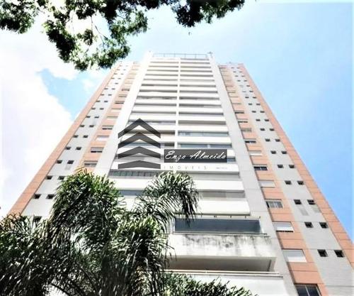 Apartamento Para Venda Em São Paulo, Morumbi, 3 Dormitórios, 3 Suítes, 5 Banheiros, 4 Vagas - 1590_1-1728781