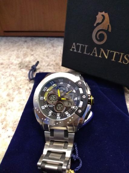 Relogios Atlantis