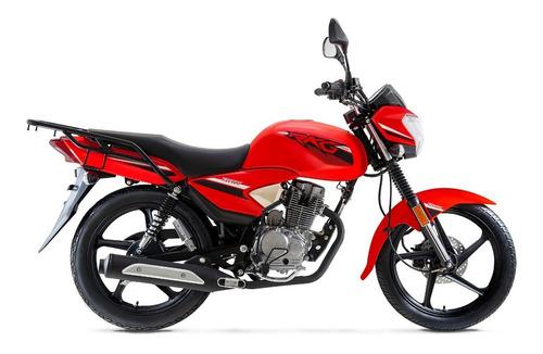 Keeway Rkg 125 - Moped