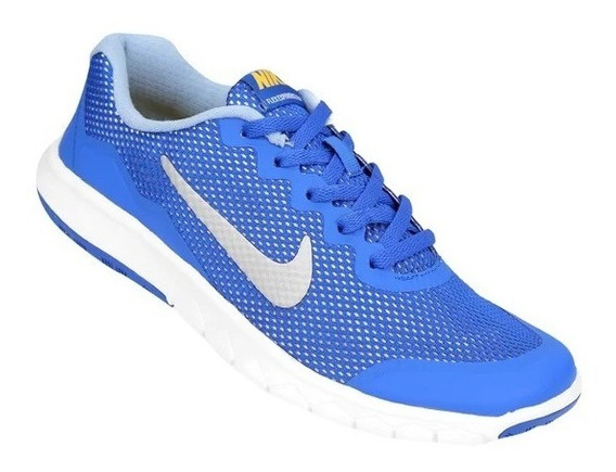 Zapatillas Nike Flex Experience 4 (gs) Oferta!!!