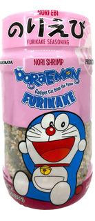 Furikake Sazonador De Camaron Doraemon Japones