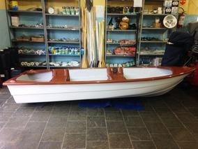 Barco Bote Fibra Vidro Novo Pesca 3.50 Artsol Direto Fabrica