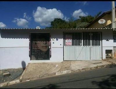 Casa Em Capela, Vinhedo/sp De 130m² 3 Quartos À Venda Por R$ 280.000,00 - Ca220644