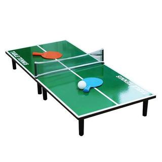 Mini Mesa Ping Pong 90x40 Cms Portátil