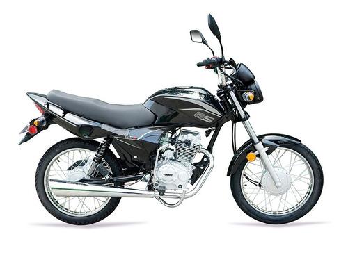 Yumbo Gs 125 S Financia En 36 Cuotas Delcar Motos®