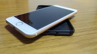 Celular iPhone 6 Plus , Muy Buen Estado!!