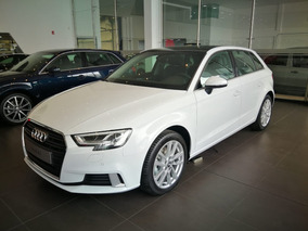 Audi A3 Sportback 1.2 Tfsi 110hp St Ambition